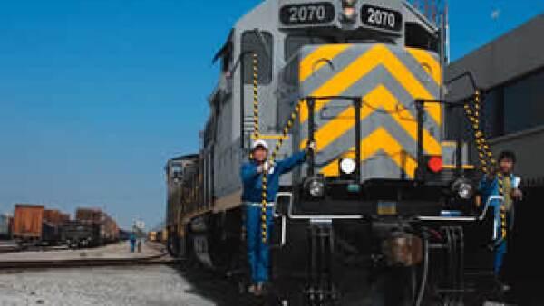 La industria ferroviaria tiene todo para ganar. (Foto: Ernesto Ramírez)