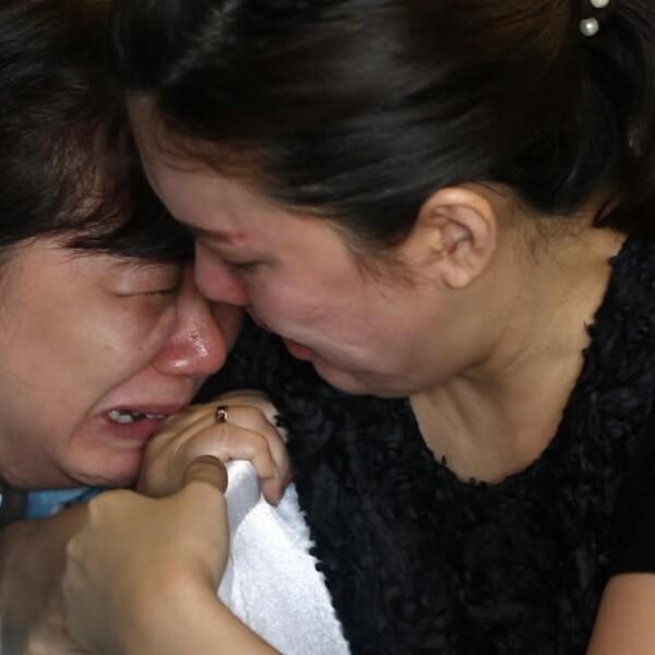 restos vuelo QZ8501 4