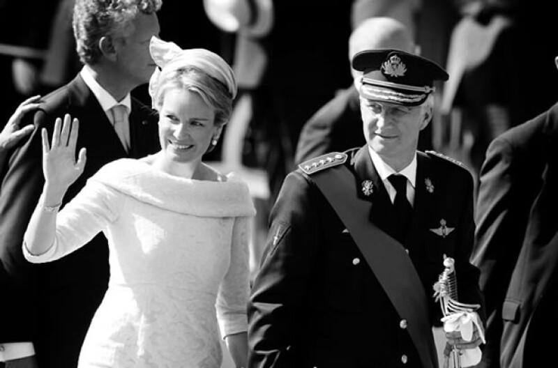 El pasado 21 de julio de convirtió en Reina de Bélgica.