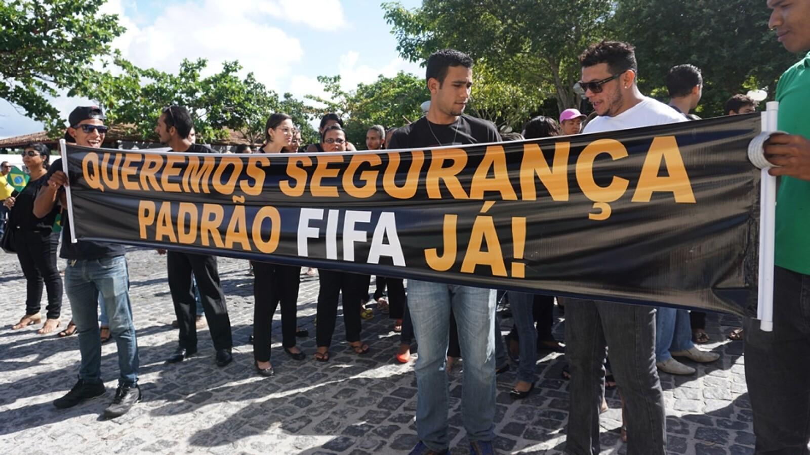 Brasil problemas sociales 2