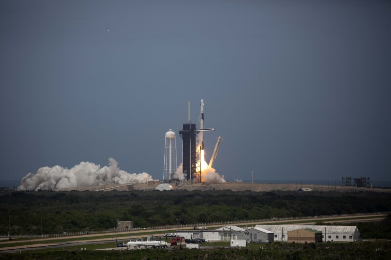 Space X - 2