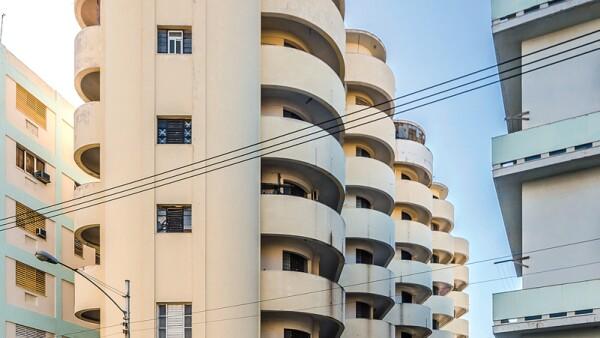 Edificio Solimar
