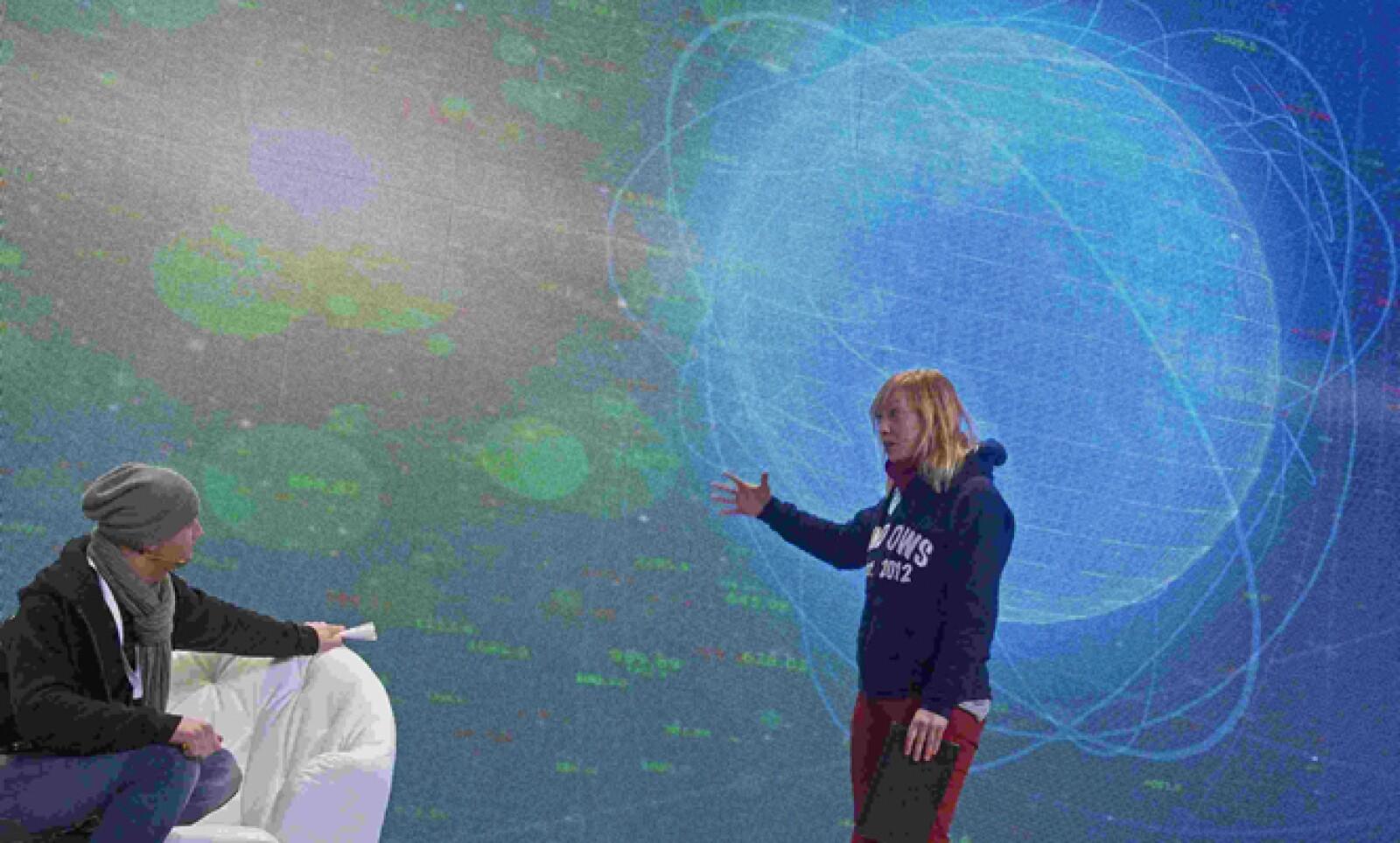 En la feria se presentarán las últimas novedades del cómputo en la nube, y la tecnología de sincronía de datos de celulares con computadoras.