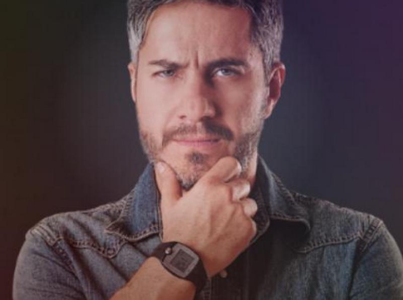 El actor de Que Te Perdone Dios, Cuernavaca y Criminal nos comparte su experiencia como padre de familia y nos da 5 tips de lo que nunca se debe hacer con un hijo.