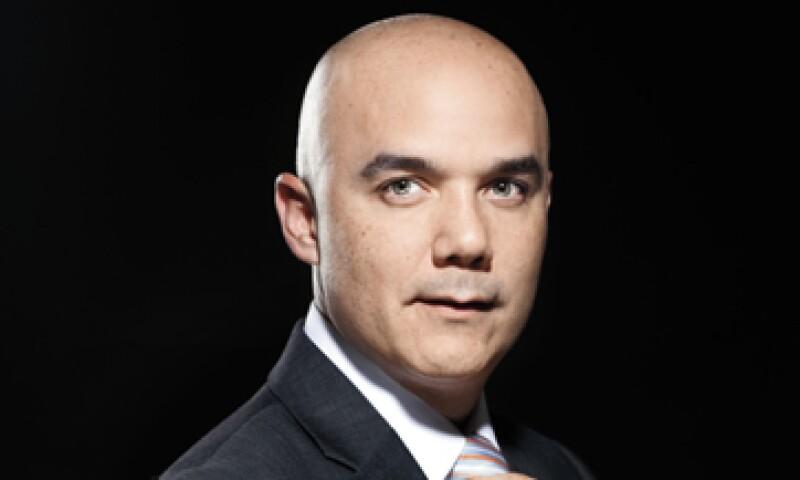 Luis Miguel González, gerente de mercadotecnia de Medley. (Foto: Carlos Aranda / Mondaphoto)