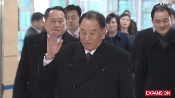 General-norcoreano.viaja-NY-cumbre-Trump-Kim-AFP