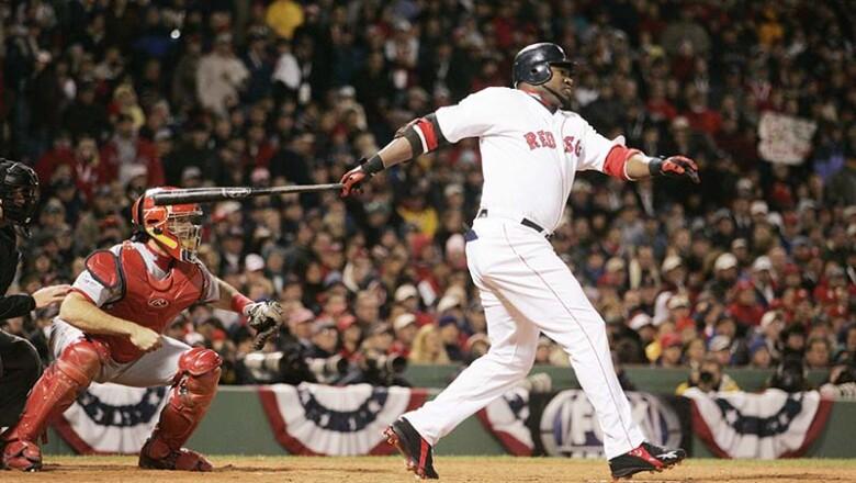 Boston Red Sox, uno de los mejores equipos de la historia