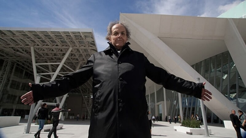 Teodoro gonz lez de le n el arquitecto que 39 vive 39 su obra for Arquitectos y sus obras
