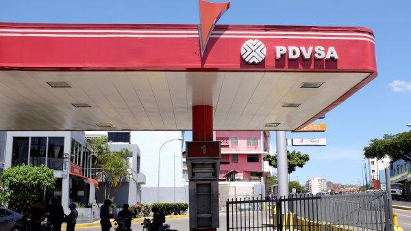 Venezuela petrolera PDVSA
