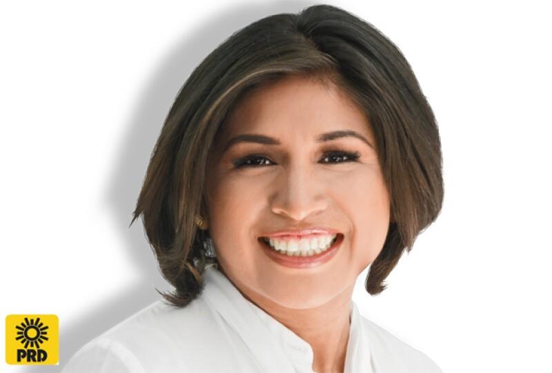 Roxana Luna Porquillo.