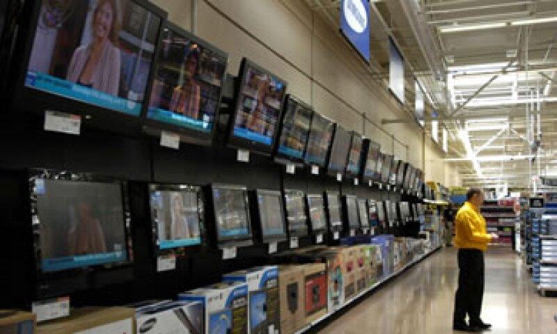 Walmart encontró evidencia escrita de ciertos de pagos sospechosos que totalizaban más de 24 mdd. (Foto: AP)