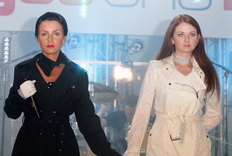 Yulia es mejor conocida por pertenecer al dúo ruso, t.A.T.u.