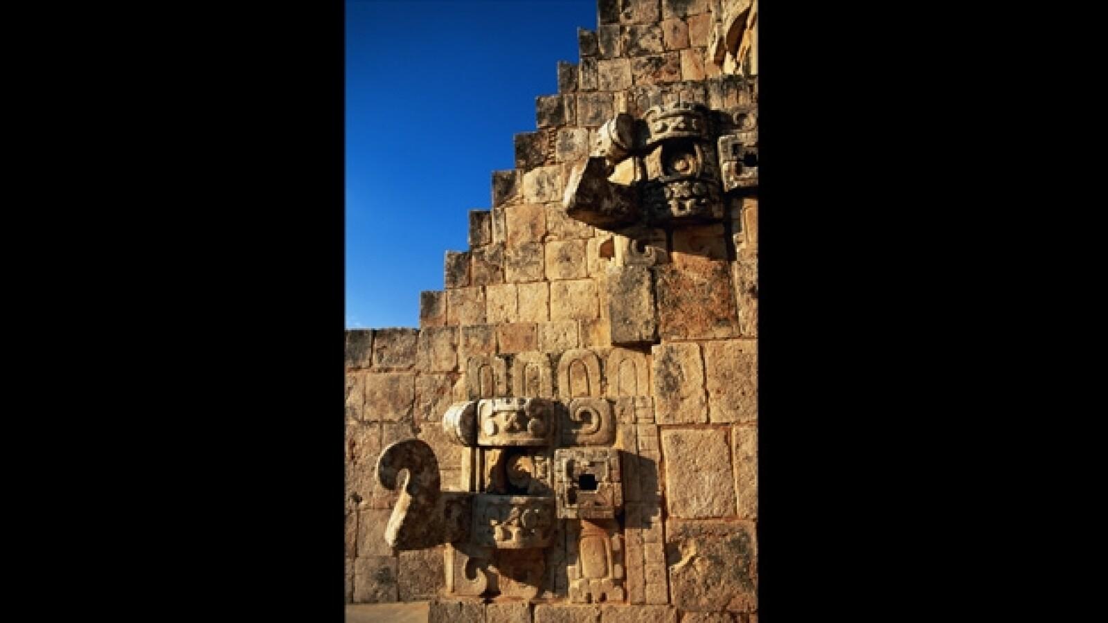 mayas uxmal
