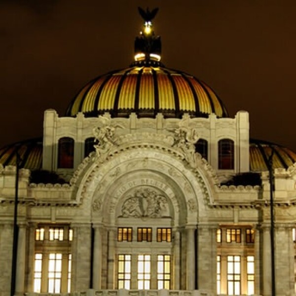 ARQUITECTURA, MEXICO, CENTRO