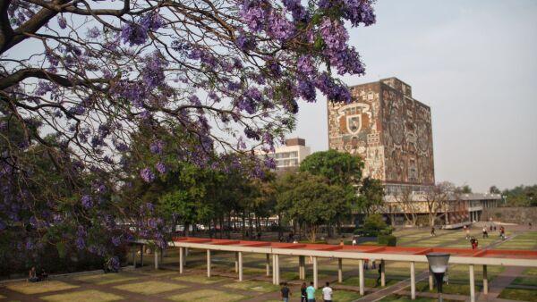 La UNAM comienza a tomar medidas para evitar el contragio de coronavirus