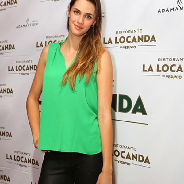 Pamela Almanza
