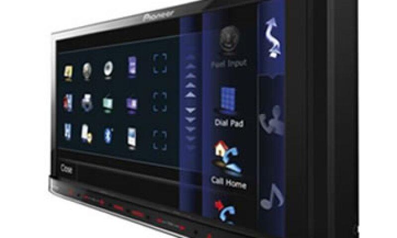 La nueva planta de Pioneer elaborará producto sistemas de entretenimiento para armadoras.  (Especial)