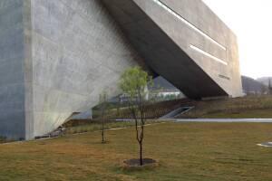 Centro Roberto Garza Sada - Tadao Ando