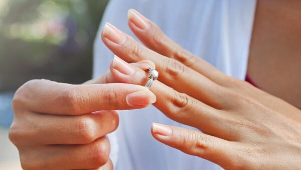 ¿Soltero o casado?