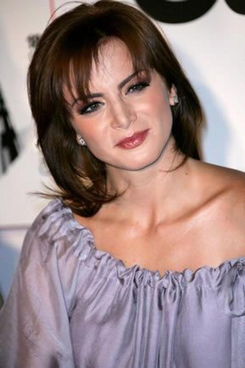 Navarro y Mori son algunas de las actrices confirmadas para la serie en 2009.