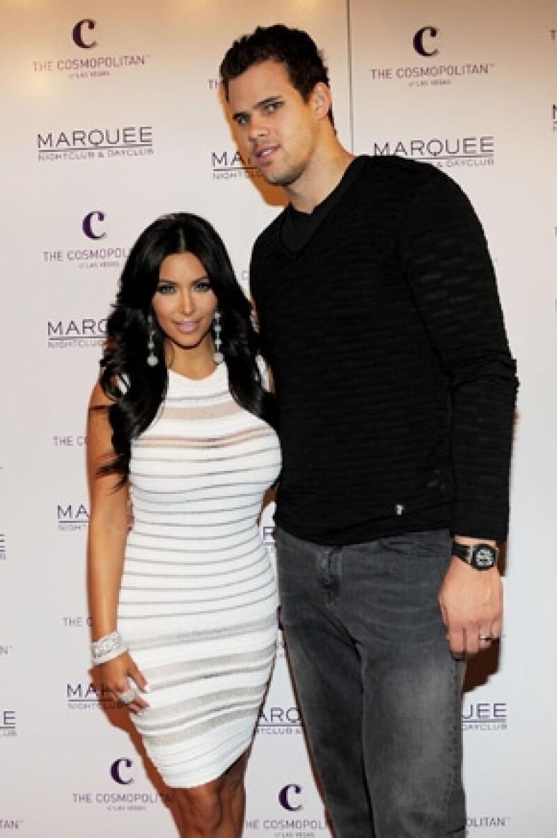 A pesar de que Kardashian está más que dispuesta para disolver su matrimonio, el basquetbolista se aferra a seguir haciéndole la vida imposible.