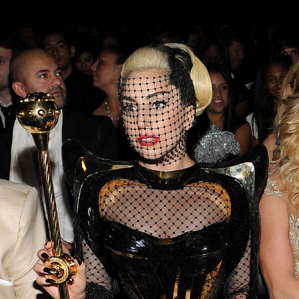 The 54th Annual GRAMMY Awards - Backstage And Audience