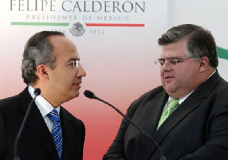 El FMI resaltó el desempeño de las autoridades financieras de México. (Foto: Archivo AP)