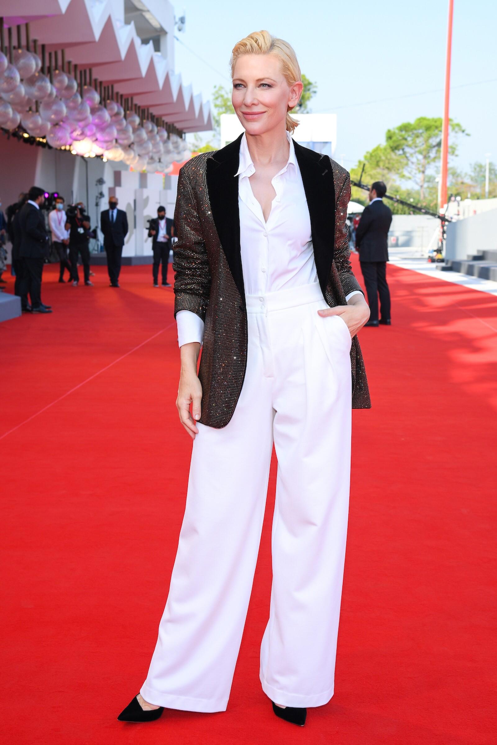"""Khorshid"" (Sun Children) Red Carpet - The 77th Venice Film Festival"