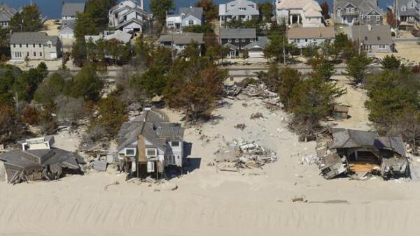 Sandy NY