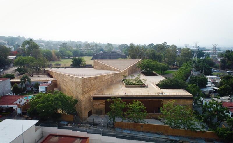 Centro Cultural 4