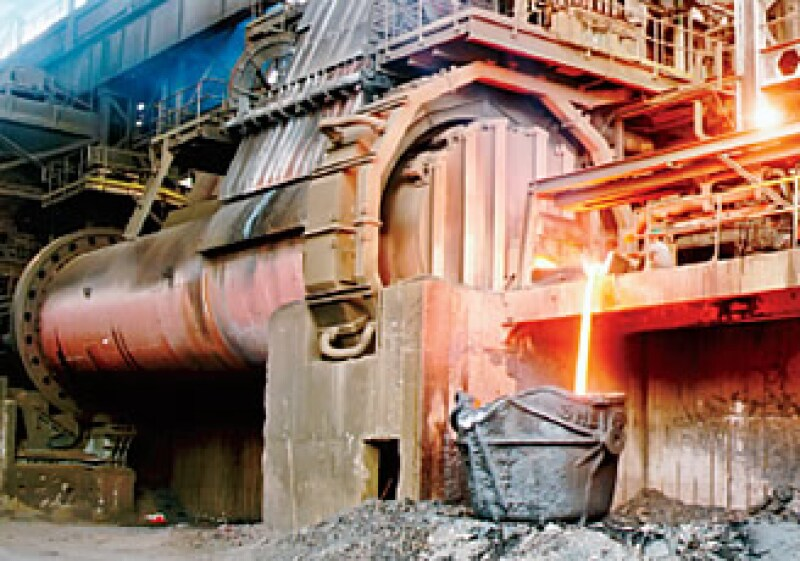 Cananea genera 48% de la producción de cobre dle país (Foto: Bloomberg News)