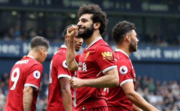 Liverpool Champions League 2018