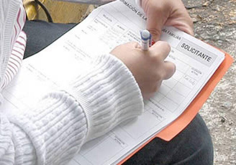 La CTC indica que uno de los motivos de rechazo para una visa es no llenar las solicitudes de manera correcta. (Foto: Notimex)