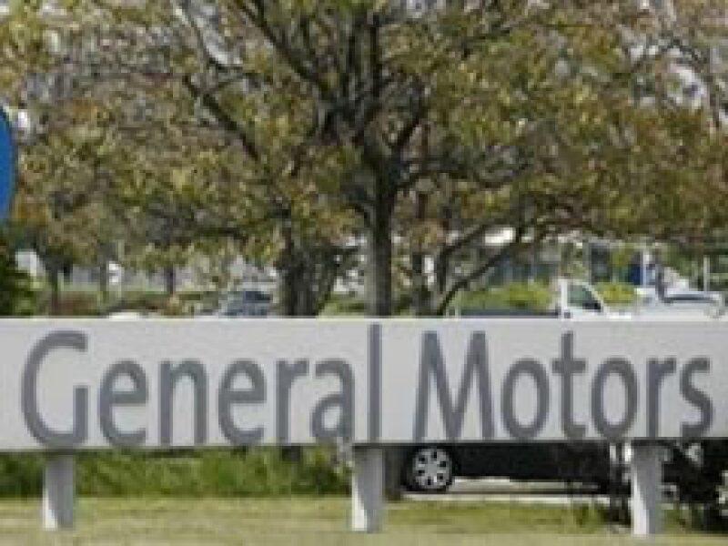 El Gobierno asumirá el control de la automotriz (Foto: Archivo)
