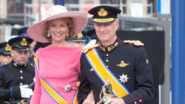 Príncipe Felipe de Bélgica
