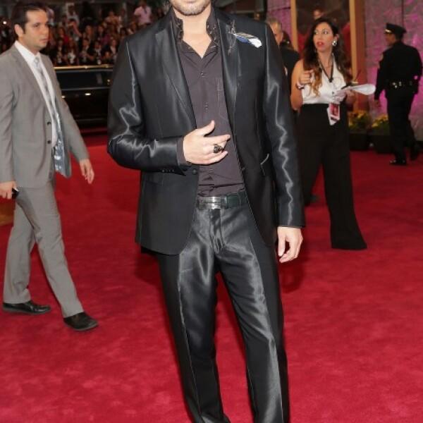 Prince Royce.