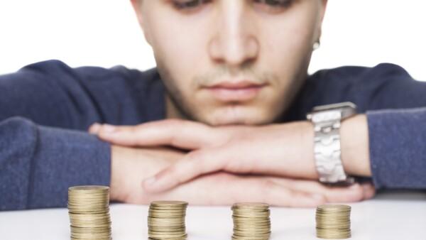 Estrés financiero - finanzas personales - estrés - preocupación
