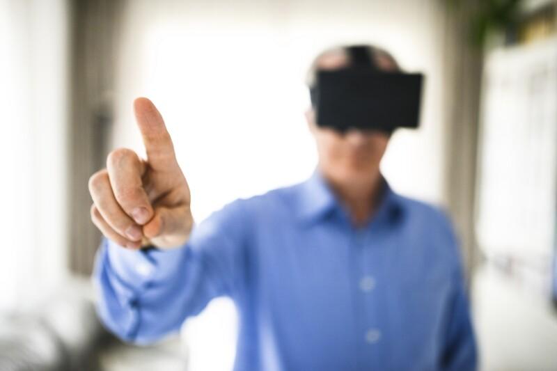 La tecnología permitirá que los empleados simulen con diferentes situaciones laborales.