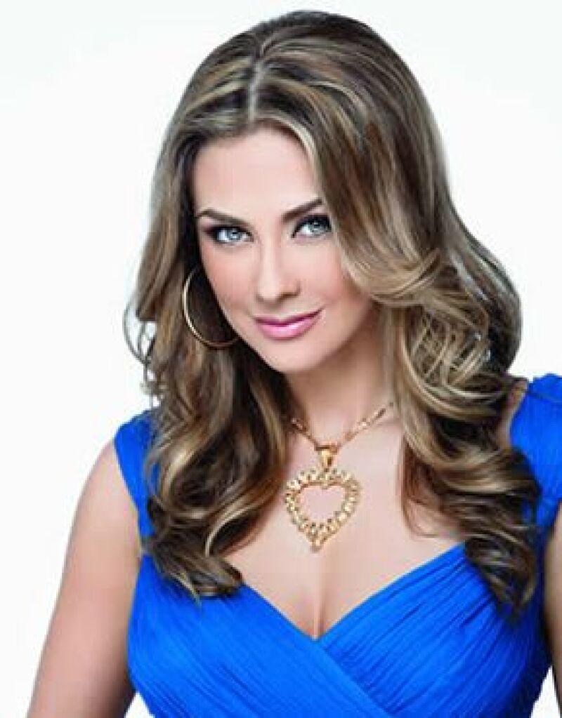 """Su programa """"¡Viva la familia! Todobebé"""" se transmitirá por el canal 2 de Televisa."""