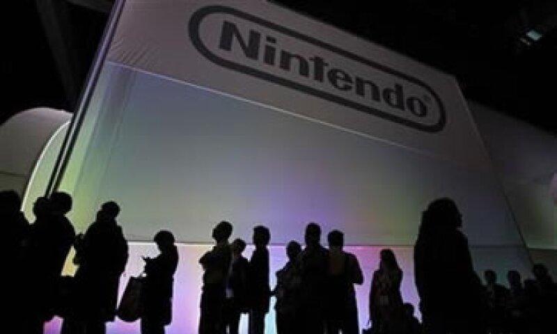 Nintendo enfrenta la competencia de Apple y Google en el mercado de videojuegos. (Foto: Reuters)