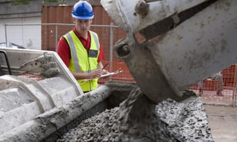 Al unirse, Elementia y Lafarge abarcarían entre 4.0% y 5.0% del mercado nacional de cemento. (Foto: Getty Images)