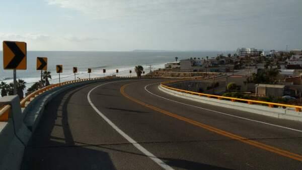 Blvd Playas Tijuana Portada
