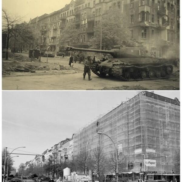 Batalla de Berlín 5
