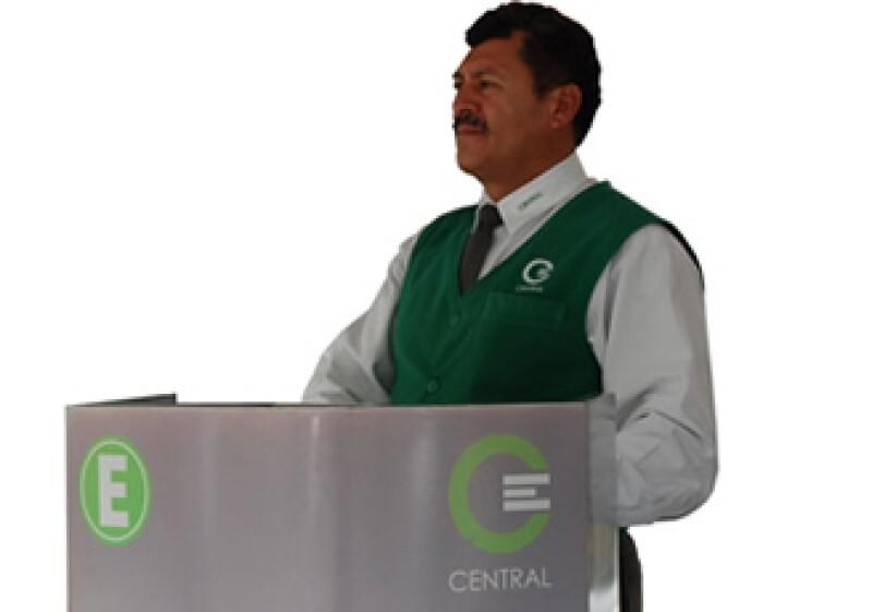 Central, se lista para la Bolsa mexicana (Foto: Cortesía Central)