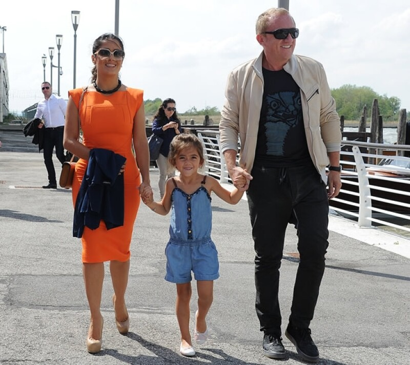Para la estrella de Hollywood, su familia y su matrimonio siempre prevalecerán sobre cualquier proyecto cinematográfico.