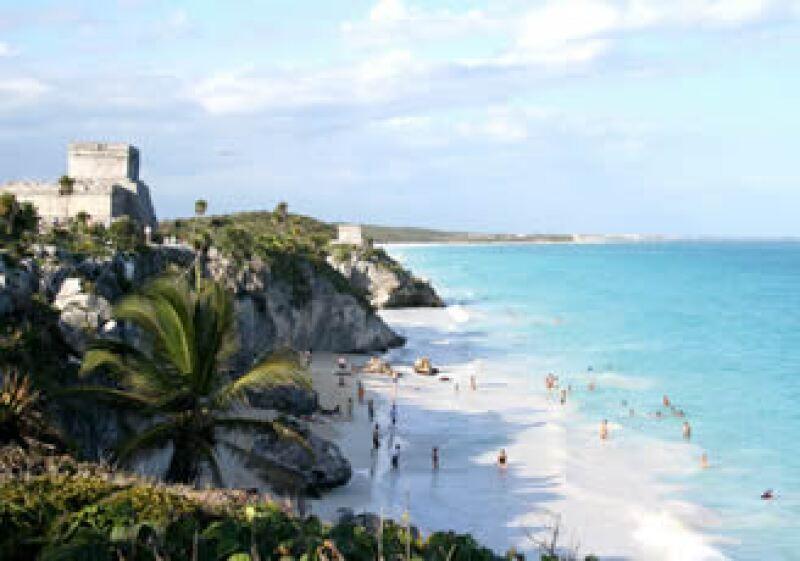 Quintana Roo enfrenta altos y crecientes gastos que limitan su flexibilidad finnaciera. (Foto: Archivo)