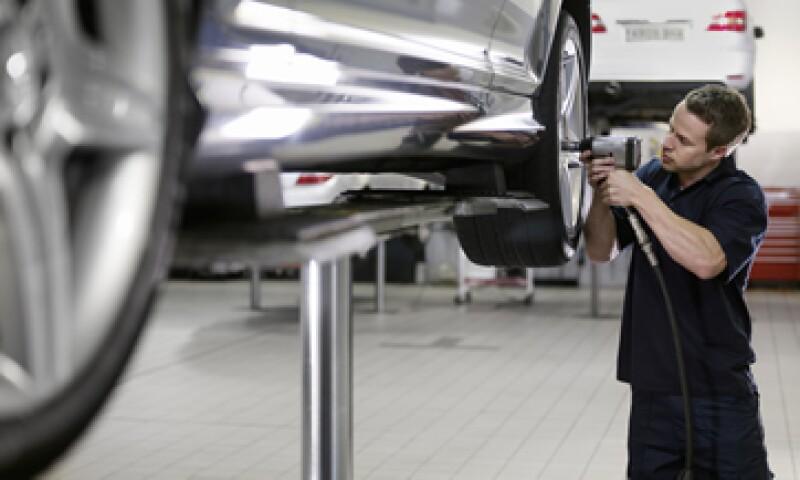Nissan planea fabricar un modelo Infiniti con base en la arquitectura de Mercedes. (Foto: Getty Images)