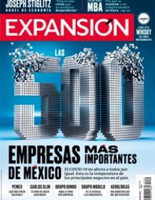 Las 500 empresas más grandes de México