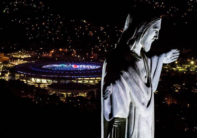 El arranque de los Olímpicos
