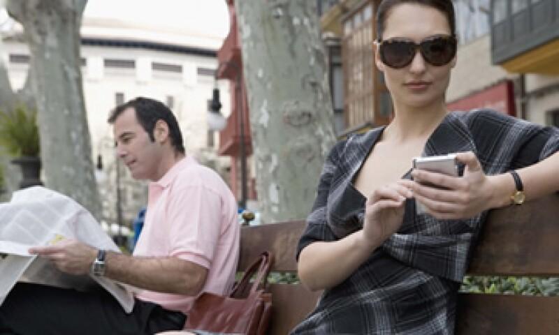 Ante la desaceleración de la economía, Payback le apuesta por las inversiones en inovación en redes sociales.(Foto: Thinkstock)